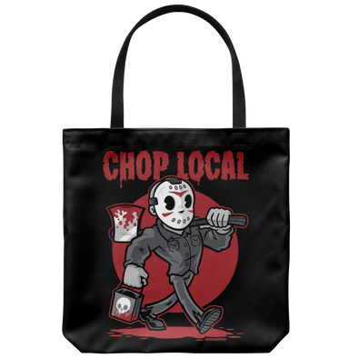Chop Local Tote