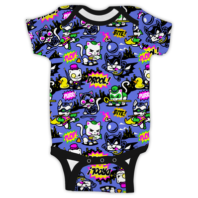Bark Knight Onesie