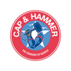 Cap and Hammer