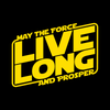 May the Force Live Long