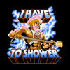 By the Shower of Grayskull