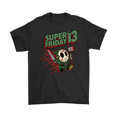 Super Friday the 13th