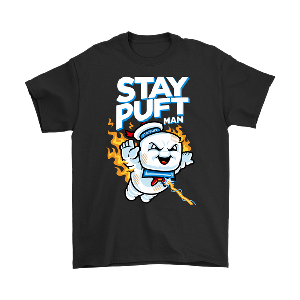 Stay Puft Man