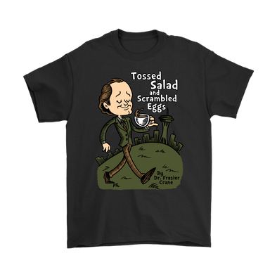 Tossed Salad and Scrambled Eggs