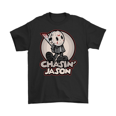 Chasin' Jason