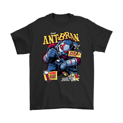 Ant Bran Cereal Tee