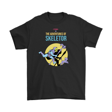 The Adventures of Skeletor