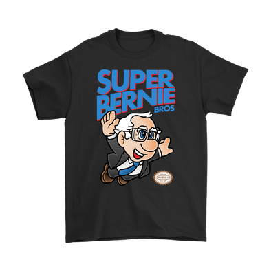 Super Bernie Bros