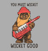Wicket Good