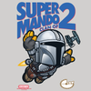 Super Mando - Clan of 2
