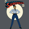 Supermail - Issue #3