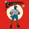 Supermail - Issue #2