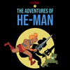 The Adventures of He-man