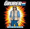 MacGruber Action Figure
