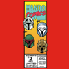 Mando Comics - Issue 2