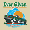 Ever Given Cruise Shirt