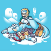 Super Hoth Bros