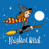 Brightest Witch