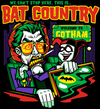Bat Country (Harley Quinn Alternate)