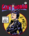 Can't Woman Tee