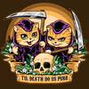 Til Death Do Us Purr