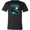 Titanic Travel Tee