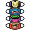 Masks of the Universe 4 pack