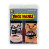 B&B Facemasks 2 pack