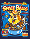 Barf's Space Balls