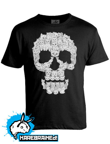 Skulls are for Pussies Tee