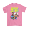 Super Nature Boy
