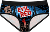 Evil Red Briefs