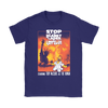 Stop The Planet of the Apes The Musical The Shirt