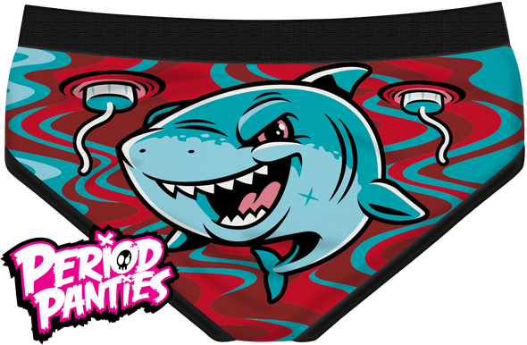 Shark Week Briefs (new design)