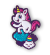 Pooping Unicorn Enamel Pin
