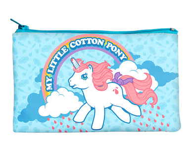 My Little Cotton Pony Tampon Case