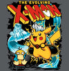 The Evolving Xmon