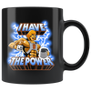 By the Power of Coffee (MUG)