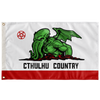 Cthulhu Country Flag