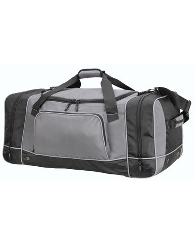 Frontline 95 litre Jumbo Kit Holdall (can be embroidered)
