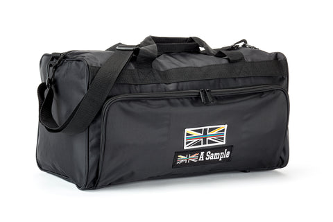 FrontLine Emergency Services Kit Holdall (with or without Velcro Name Badge)