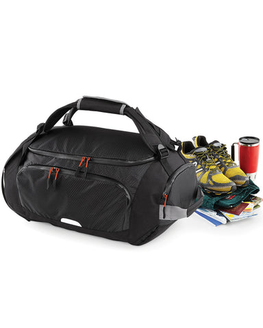 Frontline 30 Litre Carry-On Holdall (can be embroidered)