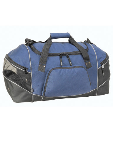 FrontLine Urban Holdall (can be embroidered)