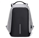 Anti-Theft Backpack/Laptop Bag with USB Port Charger