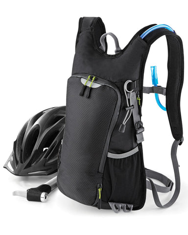 FrontLine SLX Hydration Pack (can be embroidered)