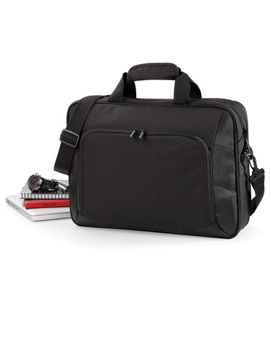 FrontLine 'Digital' Executive Laptop Case (can be embroidered)