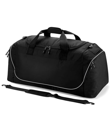 FrontLine Large Kit Bag (can be embroidered)