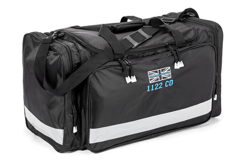 Frontline 75 litre Jumbo Kit Holdall (can be embroidered)