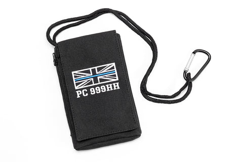 FrontLine Mobile Phone Carry Case (can be embroidered)