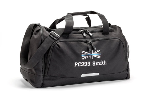 FrontLine Essential Kit Bag (can be embroidered)